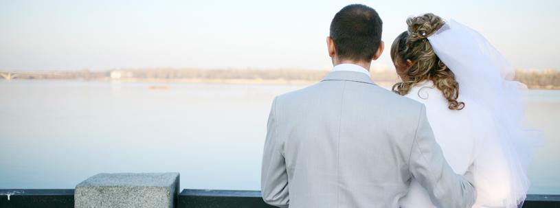 Planning Your Wedding Honeymoon