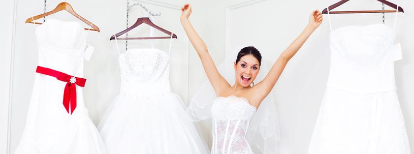 Ideas for Choosing the Right Wedding Dress