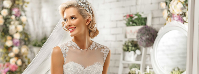 Lace Wedding Dresses: A Touch of Timeless Romance