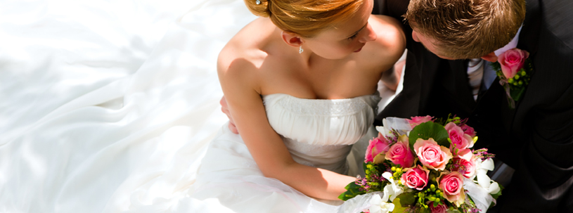 8 Wedding Traditions Explained