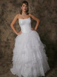 Bella's Couture Style No. 1025