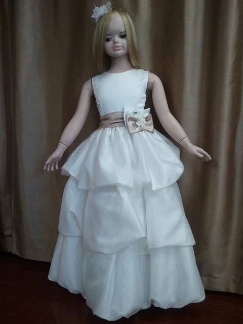 Flower Girl Dresses Style No. YD03