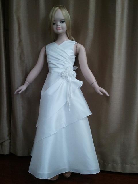 Flower Girl Dresses Style No. YD05