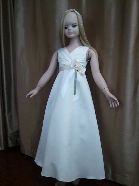 Flower Girl Dresses Style No. YD199