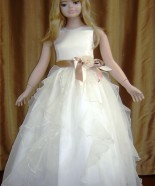 Flower Girl Dresses Style No. YD51