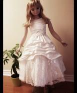 Flower Girl Dresses Style No. YD55