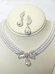 Jewelry Style No. J107
