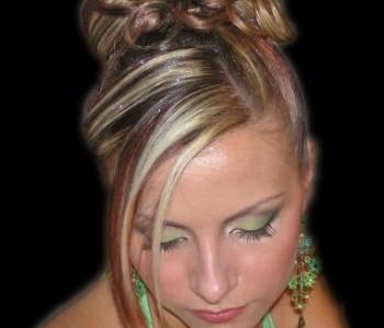 Makeup Style No. 5
