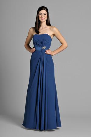 Romantic Bridals Style No. B5521
