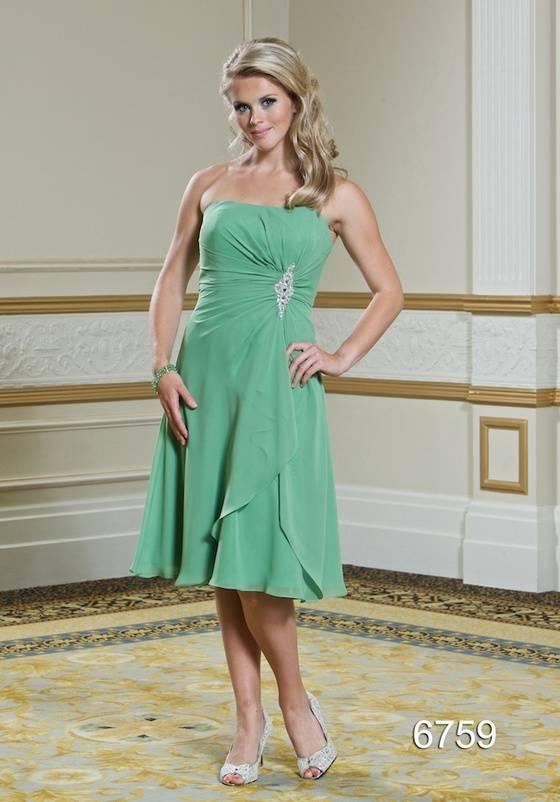 Romantic Bridals Style No. B6759