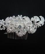 T008-Flowery Crystal Clyp
