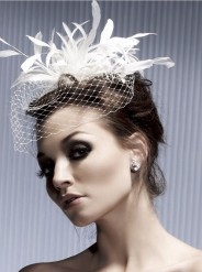 Veils Style No. BR401