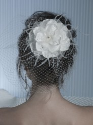 Veils Style No. BR402