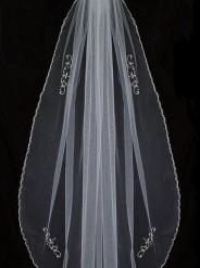 Veils Style No. V1012