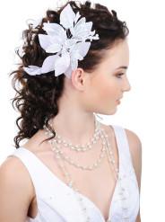 Wedding Hairstyle No. 11