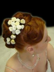 Wedding Hairstyle No. 16