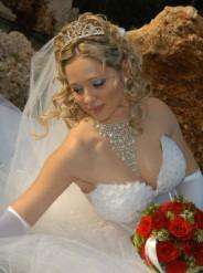 Wedding Hairstyle No. 24