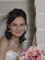 Wedding Hairstyle No. 25