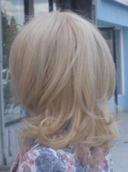 Wedding Hairstyle No. 29