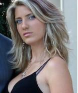 Wedding Hairstyle Y11 – Lillian, Hair Color Highlight