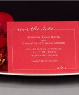 Wedding Invitations Design No. I01