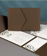 Wedding Invitations Design No. I04