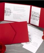 Wedding Invitations Design No. I11