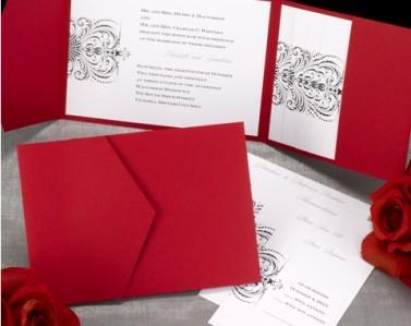 Wedding Invitations Design No. 11