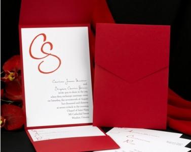 Wedding Invitations Design No. 13