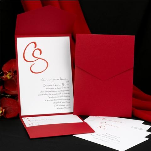 Wedding Invitations Design No. I13