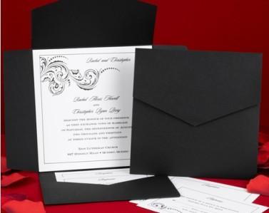 Wedding Invitations Design No. 15