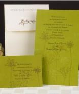 Wedding Invitations Design No. I18
