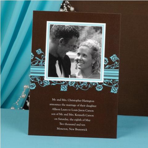 Wedding Invitations Design No. I20