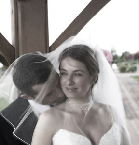 Toronto Wedding Photography No. 1