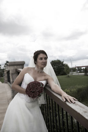Toronto Wedding Photography Style No. PD