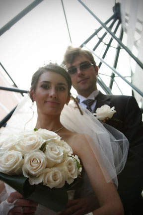Toronto Wedding Photography Style No. PI