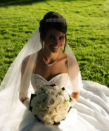 Toronto Wedding Photography Style No. P30