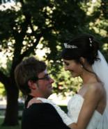 Toronto Wedding Photography Style No. P29
