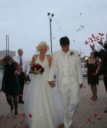 Toronto Wedding Photography Style No. P24