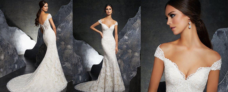 Wedding Bridal Gowns by Bellas Brides