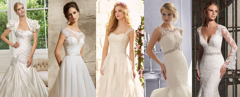 Wedding Bridal Gowns by Bellas Brides Ontario